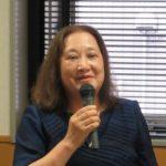平成30年度女性起業芽でる塾実践編事例発表 江見夏恵さん